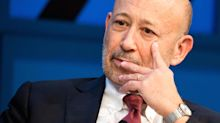 Trader could more than double his money by betting against Goldman