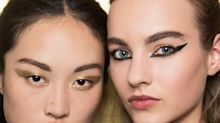 Beauty Trend: So trägt man Eyeliner in Regenbogenfarben
