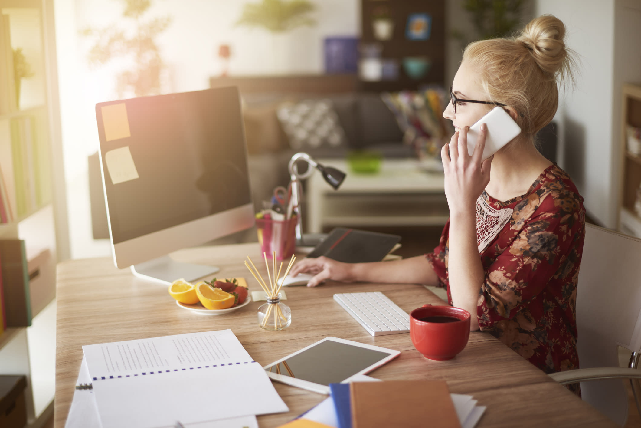 3 Ways a Flexible Work Schedule Could Save You Money