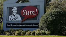 Yum Brands reports solid growth amid Pizza Hut US struggles