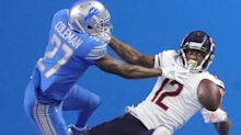NFL free agency preview: Kenny Golladay, Allen Robinson lead loaded WR class