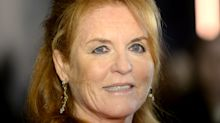 Sarah Ferguson to launch cookbook: What could be on the royal menu?