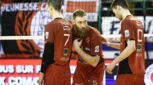 Volley - Ligue A (H) - Transferts - Ligue A (H) : Chaumont perd Mitch Stahl, qui signe à Maaseik