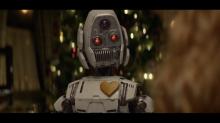 Weihnachten 2117: Edeka zeigt eine apokalyptische Zukunft, in der künstliche Intelligenz die Menschheit bestimmt