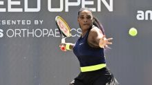 Serena Williams loses to woman ranked 116th; Coco Gauff wins