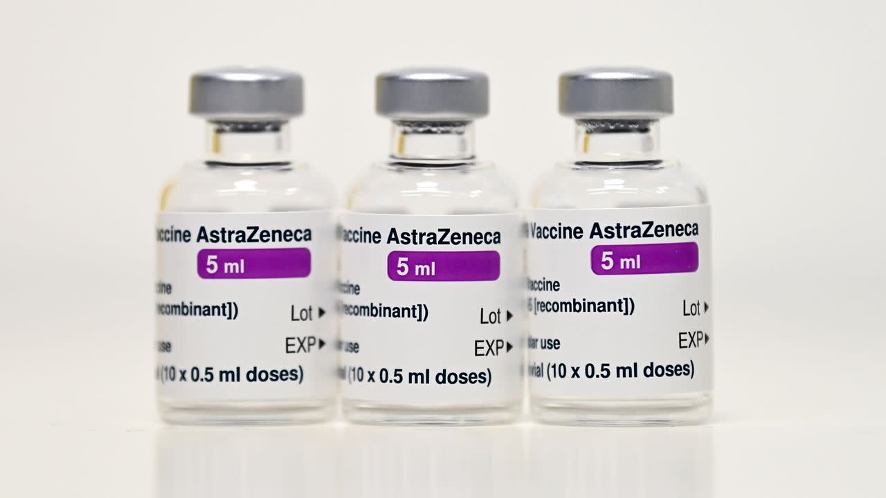 WHO authorizes AstraZeneca COVID-19 vaccine for emergency use