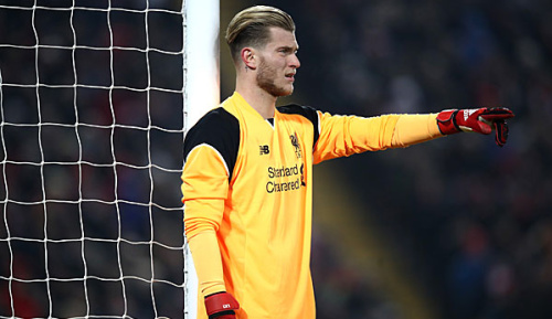 "Premier League: Karius: Wechsel nach Liverpool ""nicht bereut"""