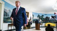 """Donald Trump reconnaît dans des enregistrements avoir """"voulu toujours minimiser"""" la gravité de la pandémie de Covid-19"""