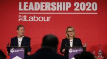 Keir Starmer sacks Rebecca Long-Bailey for sharing article amid anti-Semitism row