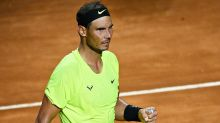 'I know how': Rafael Nadal's defiant warning for French Open rivals