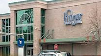 Shoppers mourn loss of grocery stores