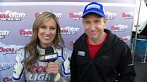 Phoenix Pole Award Winner: Mark Martin
