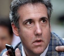 Michael Cohen Says Trump Ordered Him To Illegally Interfere In Election