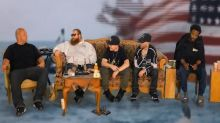 What If Viceland's Action Bronson Watched Other History Shows?