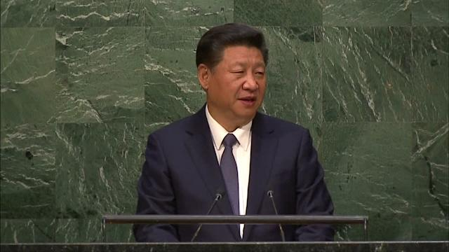 China pledges $2 bln to help development of poor countries