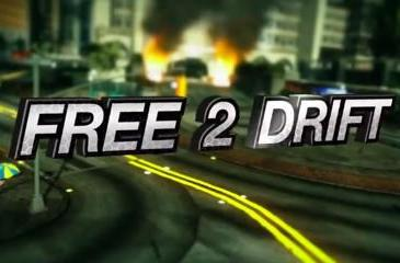 Ridge Racer Driftopia is 'free-2-drift' on PS3 and PC