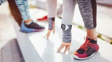 Your 10,000 steps a day goal appears to be built on bad science