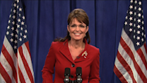 Governor Palin Cold Open