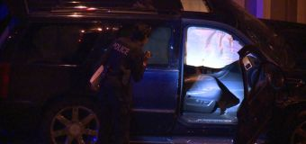 Man in critical condition after shooting in Abbotsford