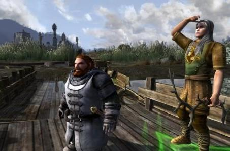 Turbine answers burning questions about LotRO's Landscape Soldiers