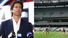 AFL set to make announcement on Grand Final location
