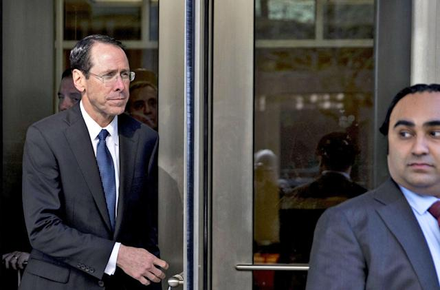 AT&T CEO reveals a $15 streaming TV package is coming soon