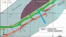 Project Update: Farellon Copper-Gold Vein System, Chile