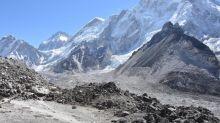 Mount Everest is no longer just for adventurers – it's a well-trodden tourist trail