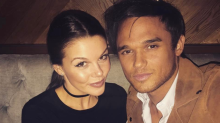 Corrie star has banned Gareth Gates from joining show
