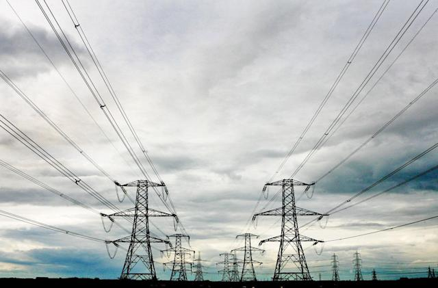 Leaked memo says hackers may have compromised UK power plants