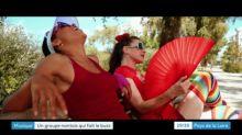 Le groupe électro pop nantais Ask After B rend hommage aux femmes avec son nouveau clip vitaminé