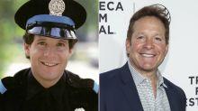 Whatever happened to Steve Guttenberg?