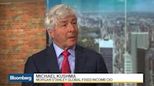 Bonds Repricing to More Realistic Expectations: Morgan Stanley's Kushma