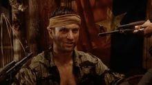 'The Deer Hunter': Robert De Niro deleted scene (exclusive)