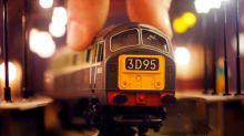 Toymaker Hornby to seek new finance deal after sales slump