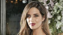 El último look de Sara Carbonero en 5 claves