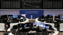 European shares slip as BREXIT, lockdown worries outweigh upbeat earnings