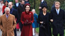 Hunting and feasting: How Kate, Meghan and the rest of the Royal Family spent Boxing Day 2018