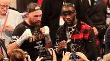 Fury, Wilder set WBC title fight date