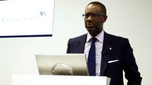 Second Credit Suisse spying probe expected to clear CEO Thiam – SonntagsZeitung