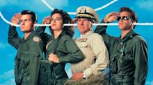 Charlie Sheen talks 'Hot Shots!' at 30: I borrowed everything from Leslie Nielsen (exclusive)