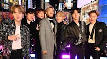 BTS to release new album and announce arrival date