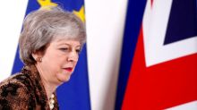 New Brexit vote would 'break faith' with British, says May