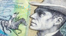 AUD/USD Price Forecast – Australian Dollar Rebounds