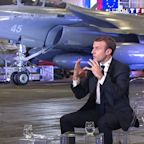Macron hits back at Trump criticism: 'To be an ally is not to be a vassal'