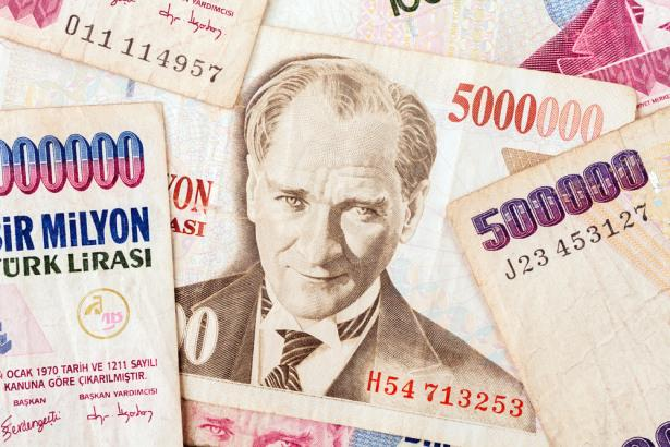 Turkish Lira's Plunge Throws Institutional, Economic Challenges Into Sharp Focus