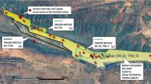 """Trigon Completes Land Acquisition of """"Copper King Extension"""" Surrounding its Kombat Copper-Silver-Lead Mine in Namibia"""