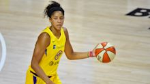 WNBA players keep seeking officers' arrests after $12M settlement in Breonna Taylor's shooting