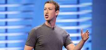 Zuckerberg admits Facebook made mistakes in data leak