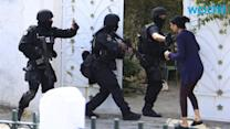 Tunisian Soldier Kills 3 Colleagues, Before Being Shot Dead